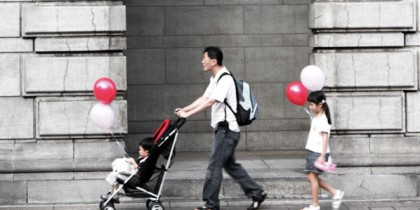 3 Generations China