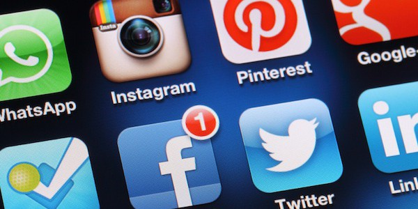 'Citizen Science' and new social media