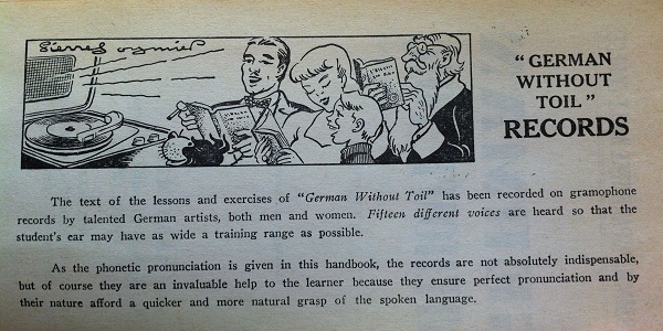 Copyright Assimil, 1957