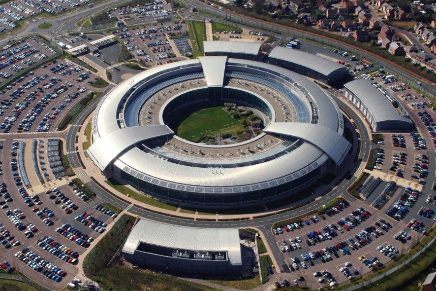 Britains Tippex Spies