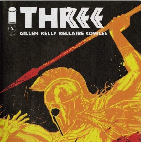 Cover of issue 2