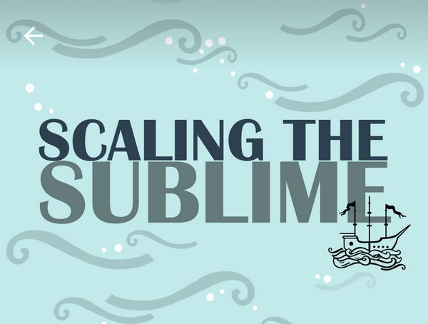 Scaling the Sublime Artcode app (detail)