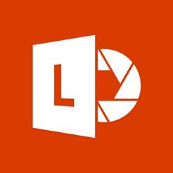 Microsoft lens logo