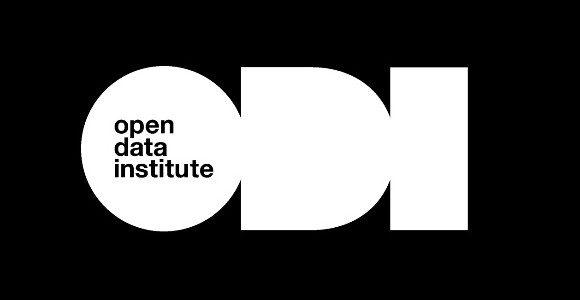 Logo of the Open Data Institute