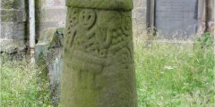Brailsford Cross