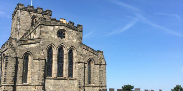 Breedon Priory