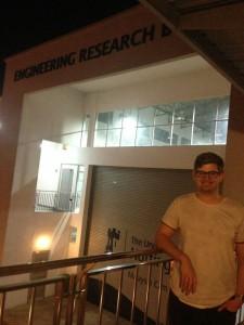engineering faculty malaysia