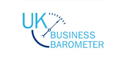 Business Barometer logo