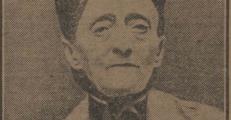 Ann Milne black and white photo in newspaper