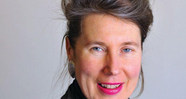 Anne-Marie Rafferty