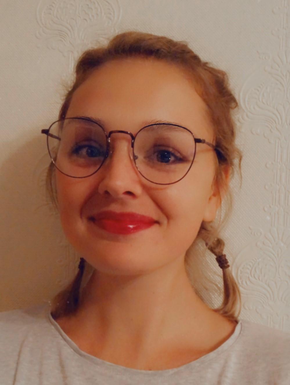 Chloe Sargent