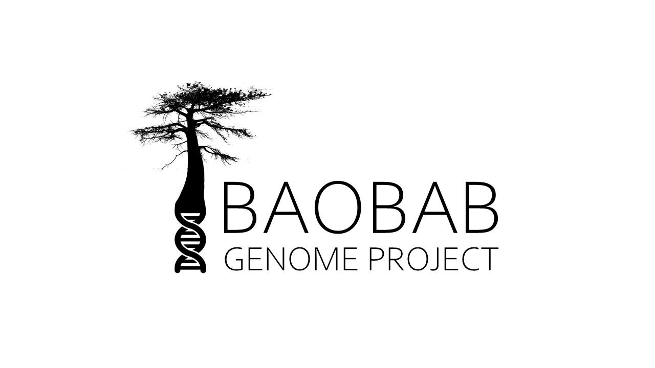 Baobab Genome Project logo