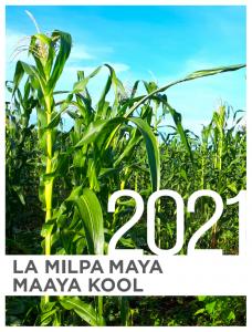 The Maya Milpa (Kool) calendar cover