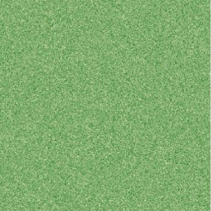 Even green pattern on white background