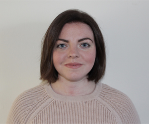 A student profile image of Gemma (midwifery student)
