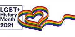 """February marks LGBT+ History Month, a time to learn about and acknowledge the history of LGBT+ people. We consider the marginalisation faced by this community, and the momentous strides taken towards equality, as well as acknowledging the remaining steps toward an equal future that we need to take. The LGBT+ community has long been viewed as a homogenous group of people who are other to """"everyone else,"""" often perceived in only the stereotypes of effeminate, camp men and butch, masculine women, despite enormous variation of experiences, presentations, and identities across this community. LGBT+ history is vast and complex, especially around healthcare, with many key events taking place in the past 50 years. Homophobia in science, healthcare, policy, and the media played a key role in the AIDS epidemic of the 1980s representing AIDS as a 'gay disease', only serving to escalate discrimination and stigma and restrict medical intervention. HIV/AIDS has decimated the community, taking the lives of 32.7 million people, and directly impacting the lives of millions more since the condition was officially recognised 40 years ago. From this devastating loss of a generation, among LGBT+ people anyone older than 35 is typically considered a community """"elder."""" It is also vital to acknowledge the mental health impact of the AIDS crisis associated with this loss, and the pervasive homophobia surrounding it that our LGBT+ elders who lived through this traumatic time face. Although a strong stigma lingers around those most commonly affected by HIV, the healthcare available for people with HIV has improved enormously thanks to the persistence of LGBT+ activists and allies including groups like ACT UP and Queer Nation. Today HIV is treatable and more manageable, with many people living long lives with the condition. With effective treatment lowering the viral load of HIV, an undetectable viral load means the virus is untransmissible through sex, significantly lowering the rate of trans"""