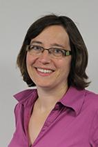 Image of Dr Adele Horobin