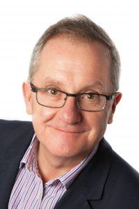 Image of Prof David Baguley