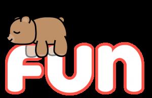 The FUN study logo