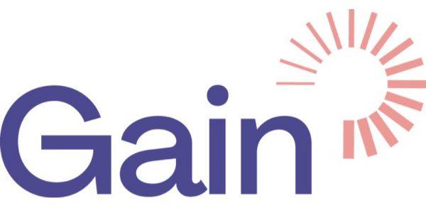 Gain trial logo