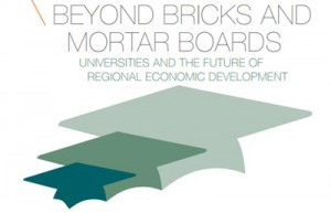 Beyond bricks and mortar boards