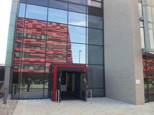 Energy Technologies Building