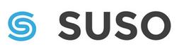 suso digital logo, suso, digital marketing logo