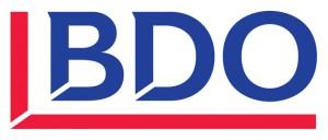 BDO, BDO logo, BDO support at University of Nottingham, Tom Preece company