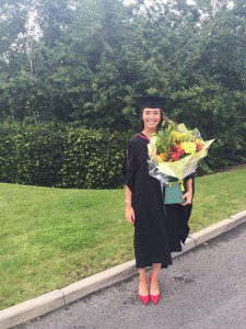 lizzie smith, ingenuity lab graduate, geography graduate, nottingham graduate, geography alumni nottingham, nottingham university alumni, university of nottingham alumni, graduation day