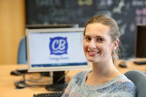 sarah found, comfy bums, university of nottingham graduate, nottingham university graduate, the ingenuity lab