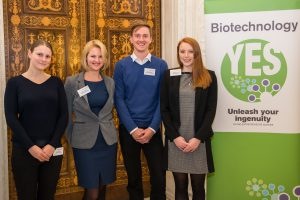 BeEco Biosciences (University of Cambridge)