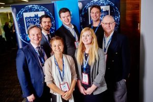 Pitch@Palace, On Tour Birmingham, NuVision, KPMG
