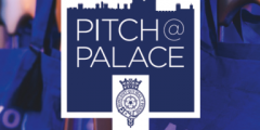 Pitch@Palace, entreprenu