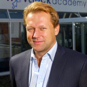 Pitch@Palace, David Ross, The Carphone Warehouse Group plc