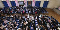 Ingenuity17, Ingenuity17 Conference, entrepreneurs nottingham, new businesses in nottingham, great hall, trent building, nottingham university, university of nottingham, ingenuity17 bootcamp