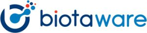 biotware, biotaware ltd, biotaware logo, health science business nottingham