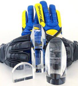 Ingenuity17, Ingenuity17 winner, Thorne Goalkeeping