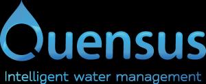 quensus, logo, dan simmons, ingenuity17, smart water meters, intelligent water management