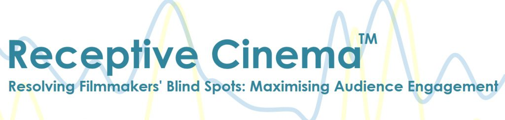 receptive cinema, ingenuity lab
