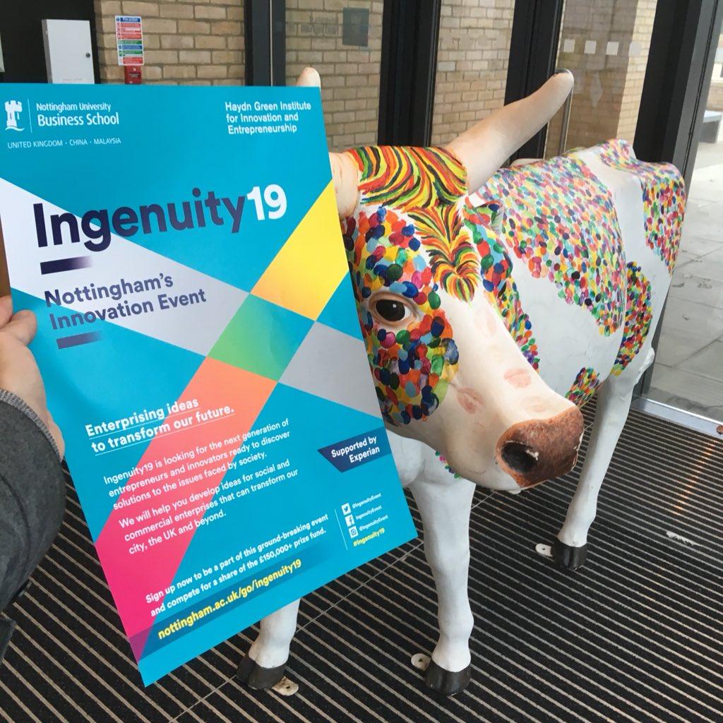 Ingenuity19 Launch - Inside The Ingenuity Lab