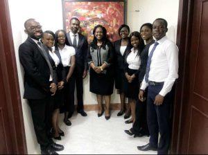 Ghana Witty Scholar Intern Law Firm