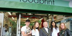 food waste entrepeneurs nottingham