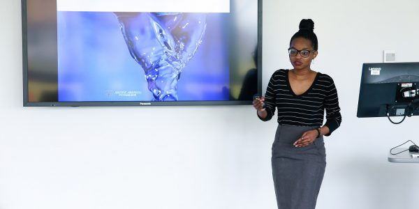 sustainable water, tabitha wacera. nottingham alumni, ingenuity17