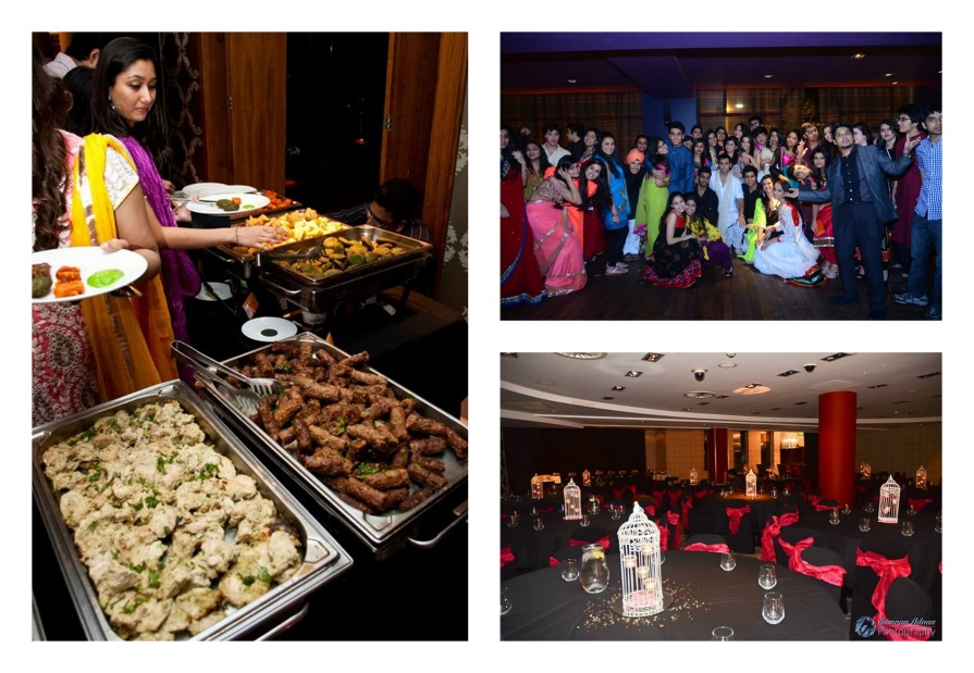 The Diwali Ball 2013