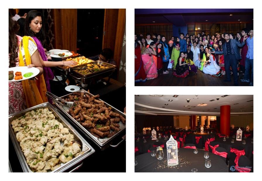 The Diwali Ball 2013