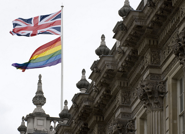 Image: Cabinet Office Flickr