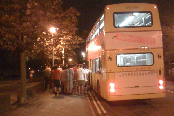freshers-bus