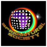 Africultural Society logo