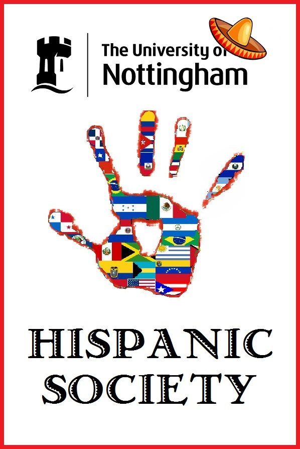 Hispanic Society logo