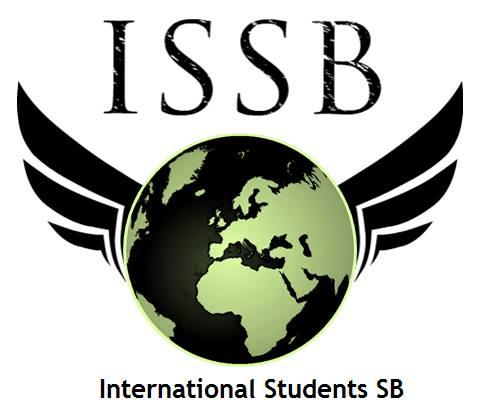 ISSB logo